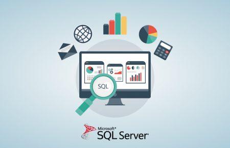 Buscar texto en tablas SQL Server