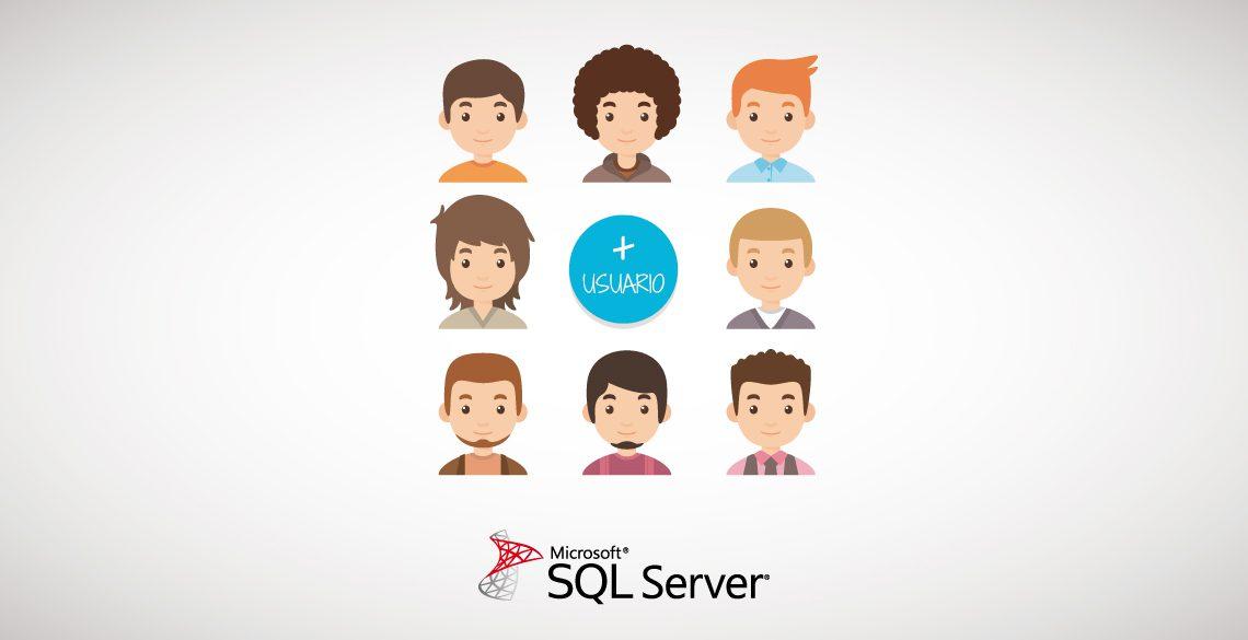 Crear usuario en SQL Server